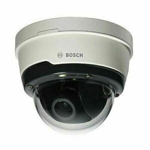 Bosch Outdoor Dome Security Camera 2mp Ip Vandal resistant Nde 4502 a