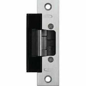 Rutherford Controls Rci Electric Door Strike Standard Profile S6514 X 32d