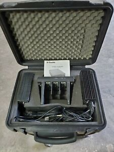 Trimble Super Charger Kit With Case 571 906 145