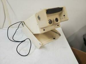 Titmus Optical Ii s 4740072 Opthamology Vision Tester W Adapter