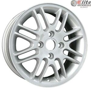 Compatible 15 Oem Wheel For Ford Focus 2000 2011 03367a10