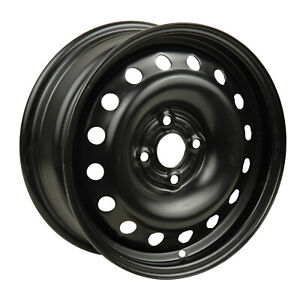 New Replacement 15 Wheel For Chevrolet Wave Aveo 2007 2011 06624u45n