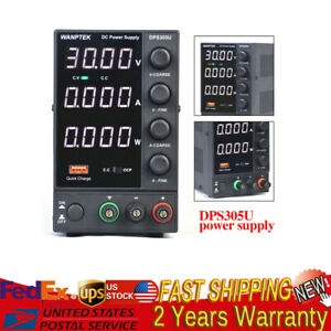 Dc Power Supply Bench Power Supply 0 30 V 0 5a Variable Power Supply