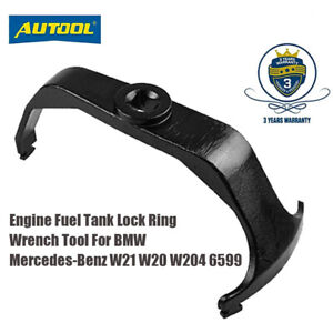 Engine Fuel Tank Lock Ring Wrench Tool For Bmw Mercedes Benz W21 W20 W204 6599