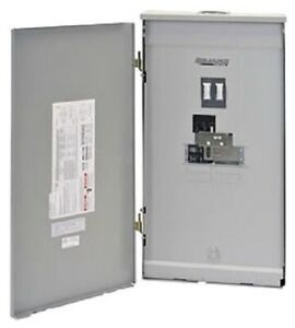 New In Box Reliance Controls Twb2006dr 200 Amp Outdoor Transfer Panel