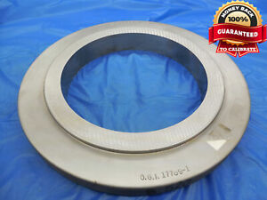 8 5200 Cl X Master Plain Bore Ring Gage 8 5 8 50 8 500 8 1 2 216 408 Mm 8 520