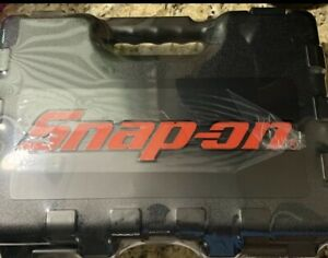 Limited Edition 31pc Snap On 1 4 Drive 100th Service Set