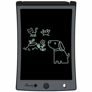 Lcd Writing Tablet electronic Writing drawing Board Doodle Board sunany 8 5 Ha