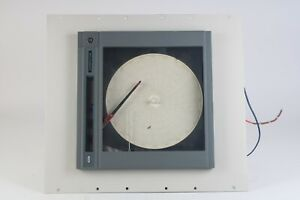 Bbc Kent Clearspan P105m Process Control Chart Recorder