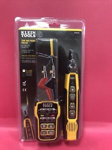 Klein Tools vdv500 820 Cable Tracer With Probe Tone Kit Upc2192