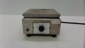 Barnstead Thermolyne Hot Plate Model Hpa1915b 120v 6 2a 750w 50 60hz