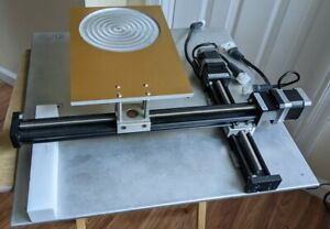 Motorized Stage For Stereo Microscope