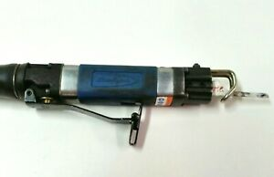 Blue Point At194a Micro Air Saw Mini Reciprocating Saw With Flex Hose Tested