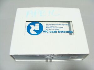 Vic Leak Detection Tungsten Leak Detector Replacement Filaments For Veeco Ms 50