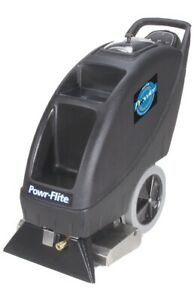 Powr flite Prowler 9 Gallon Self contained Carpet Extractor Cleaner Pfx900s