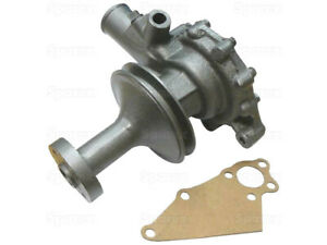1910 1920 2110 2120 3415 Ford Tractor Water Pump New