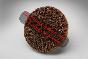 3m Roloc Surface Conditioning Discs 2 Coarse 25 Per Pack