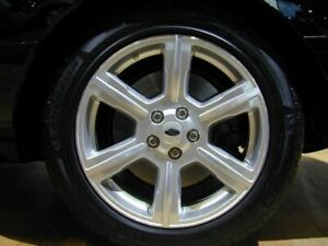 72219 Refinished Land Rover Range Rover 2010 2012 20 Inch Wheel