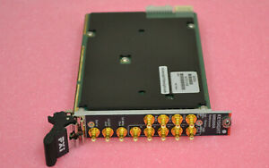 Agilent Keysight M9300a Pxie Frequency Reference 10mhz 100mhz Guaranteed Good