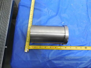 A2 Tool Steel Round Rod Bar 6 Long X 3 125 Dia For Precision Machine