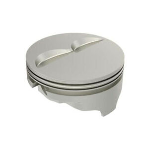 Icon Ic849 040 Forged Chevy 434 Pistons 040 Oversize
