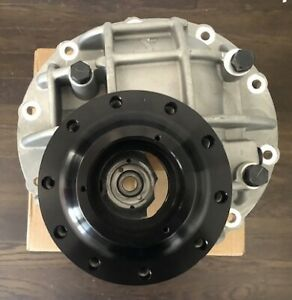 Ford 9 Inch Aluminum 3rd Member 325 Bolt Thru Case Withpro Gear Pinion Support