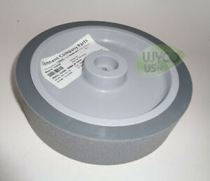 1 Scrubber Wheel W taper 198mm For Tennant T3 T3 T3e Scrubbers Only 3f8