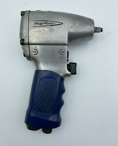 Blue Point Used Clean At225b 1 4 Drive Air Impact Wrench Snap On Brand Tool