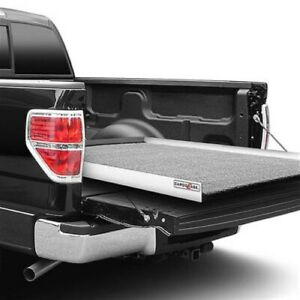 Cargo Ease Ce6548 Heritage Series Bed Slide 65 L X 48 W For 2001 2018 Ford F 150