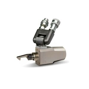 W2000px Low Profile Hydraulic Torque Wrench Drive Unit With Pro Series Swivel
