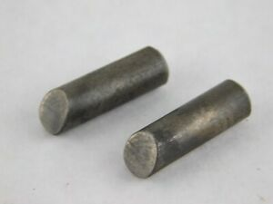 South Bend 9 Lathe Compound Or Milling Attachment Shoes