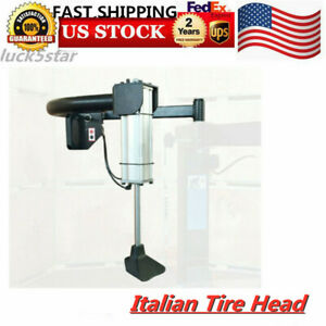 Tire Changer Left Auxiliary Arm Accessories For Tire Repair Machine Mounting Arm
