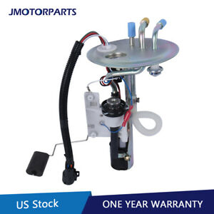 Fuel Pump Module Assembly For 00 01 Ford Ranger 2001 Mazda B2500 L4 2 5l P74852s