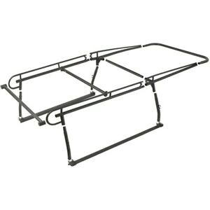 57 6025 Westin Truck Bed Rack New For Chevy Ram F150 Ford F 150 Silverado 1500