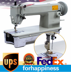 3000s p m High speed Industrial Sewing Machine Lockstitch Leather Thick Material