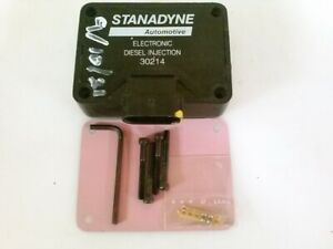 Stanadyne 30214 Gm 6 5l Pmd Install Kit Fully Tested In Truck On The Road