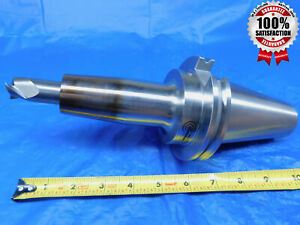 Cat50 Command 3 4 I d Shrink Fit Tool Holder 75 5 Projection C6y4 0750