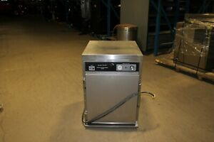Henny Penny Hc 903 Heated Hot Food Dry Holding Cabinet