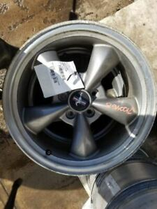 Wheel 17x8 5 Spoke Gt With Exposed Lug Nuts Fits 94 04 Mustang 237244