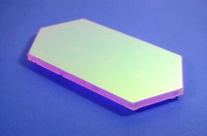 125mm X 63mm Dielectric High Power Mirror 532 Nm avlis Laser Optics Holography
