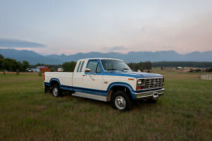1985 Ford F 150
