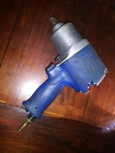 Blue Point Tools 1 2 Impact Wrench Strong Tool