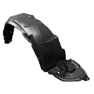 To1249149 New Replacement Fender Liner Front Passenger Side 5387502260 V