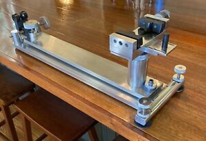 Competition Bench Rest Custom Shooting Rest Complete $850.00
