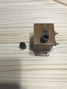 High Tension Magneto Coil Hit Miss Engine Scale Model Ignition 4 Maytag Upright