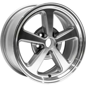 Aly03523u30n Autowheels Wheel 17 Inch Diameter New For Ford Mustang 2003 2004