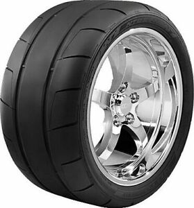 Nitto 207570 Nitto Nt05r Competition Drag Radial Tire 305 35r19