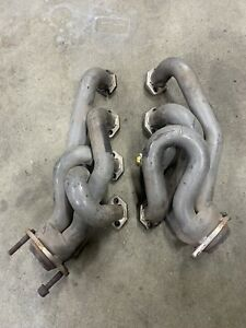 Ford Mustang 5 0 Equal Length Shorty Headers Exhaust 94 95