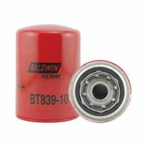 Baldwin Filter Hydraulic Spin On Bt839 10 Fits Bobcat Fits Gleaner