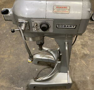 Hobart Model A 200 T Mixer parts Only Local Pick Up Only